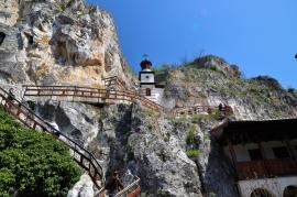 Русе - Бесарбовски манастир