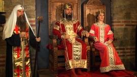 Елена - Велико Търново - Лясковец