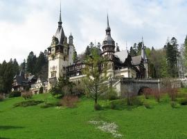 Румъния- близка и непозната